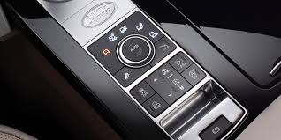 land rover white interior land rover discovery interior practicality and infotainment carwow