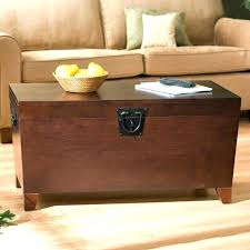 Trunk Style Coffee Table Trunks Used As Coffee Tables Gmsousa