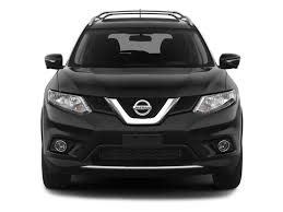 nissan suv 2016 price 2016 nissan rogue price trims options specs photos reviews