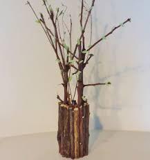 on literature nature study simple tree craft