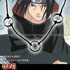 anime ring necklace images Costume cosplay japanese anime manga around circle necklace for jpg