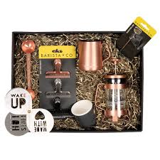 coffee gift sets amaze a coffee lover with this barista co coffee gift set