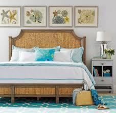 Coastal Bed Frame Provincial Bed Frame Size Antique White Coastal