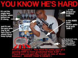 Funny Gangster Meme - wannabe gangster memey com