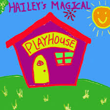 hailey u0027s magical playhouse kid friendly kids channel surprise