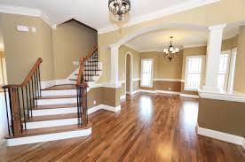 Hardwood Floor On Concrete Hardwood Floor Refinishing Concrete Staining Pearland Tx