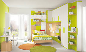 Green And Blue Bedroom Ideas For Girls Modern Kid U0027s Bedroom Design Ideas