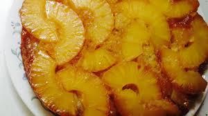 chef john u0027s pineapple upside down cake recipe allrecipes com