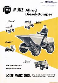 german dumper page 4 the classic machinery network