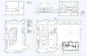Art Studio Floor Plans