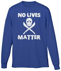 no lives matter halloween jason mask funny humor joke meme parody