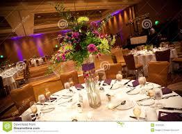 wedding reception table wedding reception tables stock photo image of furniture 16123250
