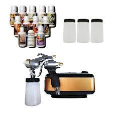 maximist allure pro spray tanning system tampa bay tan