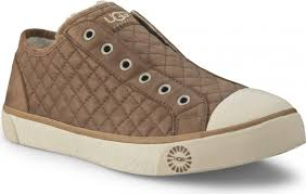 ugg australia clogs sale ugg australia s laela quilted tennis shoes