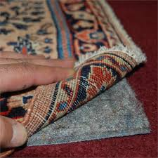 Rug Pads For Area Rugs Best Rug Pad For Area Rugs On Top Of Carpet This Will Finally