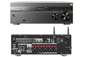 budget home theater receiver the best mid range home theater receivers to buy in 2017
