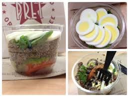pret cuisine pret a manger s protein pot breakfast must recreate