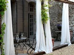 mosquito netting for patio shabby chic style patio to clearly