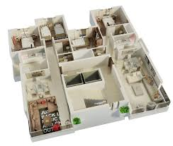 Home Interior Design Tool Plan 3d by Charming 3d House Plan App Gallery Best Idea Home Design