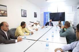 bureau de coordination des affaires humanitaires la délégation de l association koweitienne pour le secours en