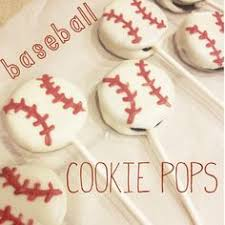 cake pops that look like baseballs we u0027re all running to the
