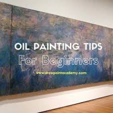 free online oil painting guide oil painting techniques craft