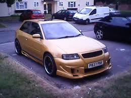 audi a3 1998 for sale barryboys co uk view topic wfs modified audi a3 18t in