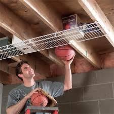 Unfinished Basement Storage Ideas 20 Best For The Home Basement Images On Pinterest Basement