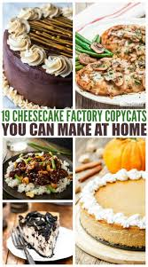 best 25 cheesecake factory cakes ideas on pinterest cheesecake