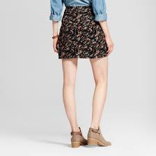 corduroy skirt women s corduroy skirt mossimo supply co target