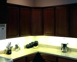 Undercounter Kitchen Lighting Lowes Cabinet Lighting Kitchen Hardwired Cabinet