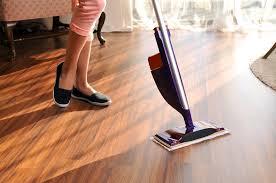 how to clean hardwood floors intra flooring