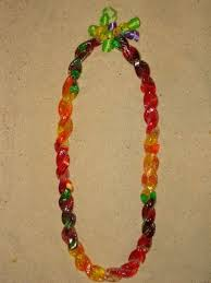 graduation favors to make 21 best candy leis images on christmas party