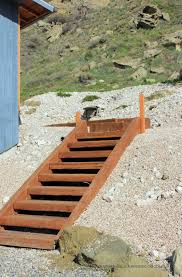 build wooden build wood steps up a hill plans download build wood