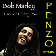can marley bob marley i can see clearly now penzo remix free download