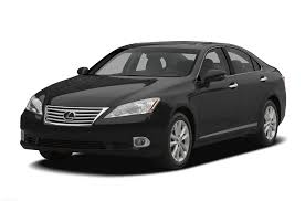 2010 lexus es 350 information and photos momentcar