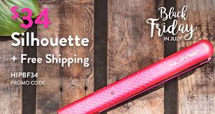 black friday in july the nume black friday in july sale any classic curling wand or