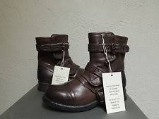 ugg elisabeta sale ugg collection elisabeta espresso leather shearling boots us 11