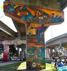 Chicano Park Murals Restoration by September 2012 Brookebinkowski Com