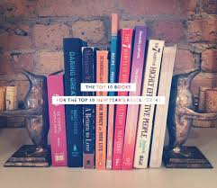 new year s resolutions books the top 10 books for the top 10 new year s resolutions jess lively