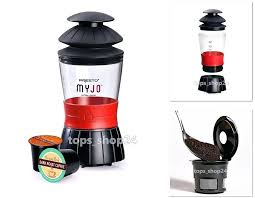 Travel K Cup Coffee Maker To her With Coffee Maker Tea Hot Cocoa