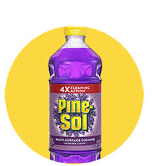 can i use pine sol to clean wood cabinets how to clean walls pine sol