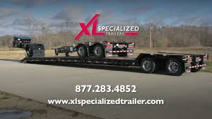 xl specialized trailers extendable procedures youtube