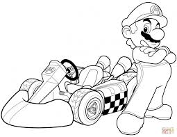 download coloring pages mario bros coloring pages mario bros