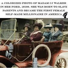 Madam Meme - dopl3r com memes a colorized photo of madam cj walker in her