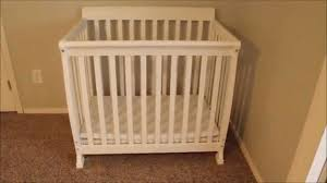 Davinci Emily Mini Crib White Davinci Emily Mini Crib Reviews Wayzgoosedigitaldesign