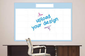 sticker genius restickable custom decals and removable sign graphics add custom design dry erase