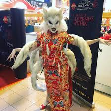 singapore halloween horror nights 2014 haunted houses scare zones at uss hhn6