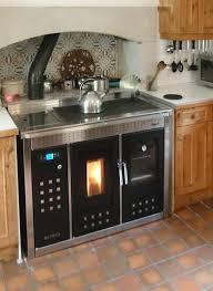poele à cuisiner klover une cuisinière qui sait tout faire i granulé i