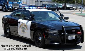 Chp Code California Highway Patrol